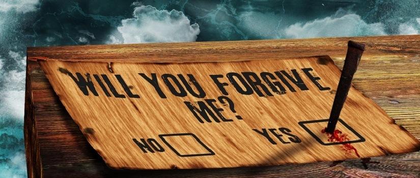 lesson eight - Forgive our Trespasses