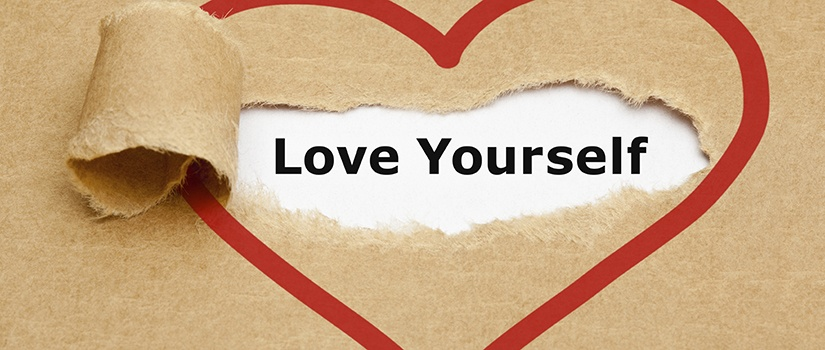 God Wants You To Love Yourself