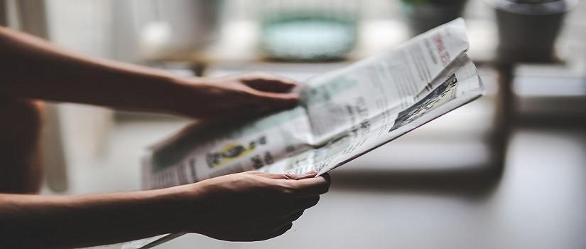 An Un-biased Newspaper