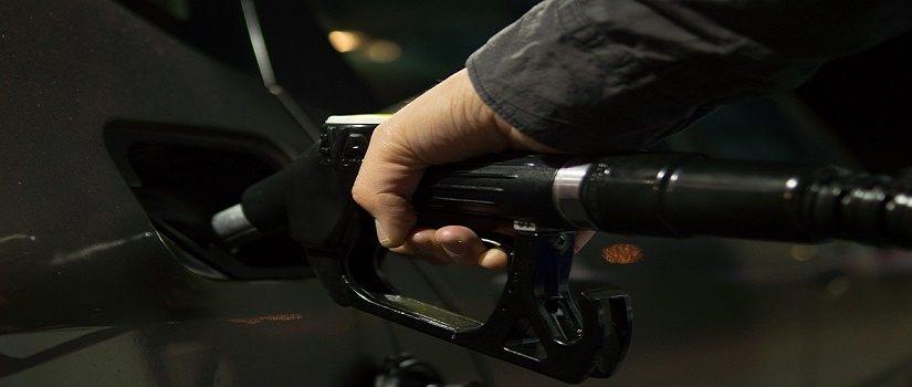 Oil And Scary Scenario